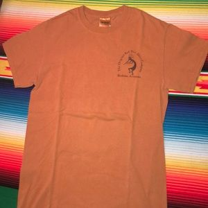 Sedona Arizona, Dirt Shirt